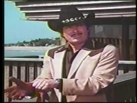 The Asphalt Cowboy (Unsold TV Pilot) Max Baer Jr.