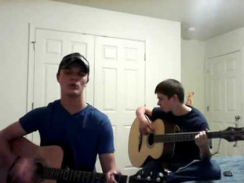 Draw Me A Map by Dierks Bentley Cover by Levi Mattes