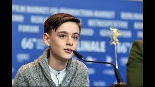 Jaeden Lieberher Best/Funniest Moments (IT Movie Cast 2017)