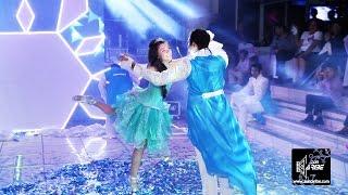 15 Años Jocelyne Vals Frozen Baile Moderno Cd. Nezahualcóyotl Foto y Video Zon Caribe
