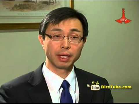 Meet Etv Interview with Masaru Sato Japanese Ministry of Forign Affairs