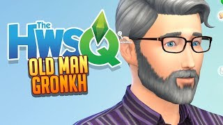 SIMS 4: HWSQ 💛 006: Making of GRONKH, Teil 1