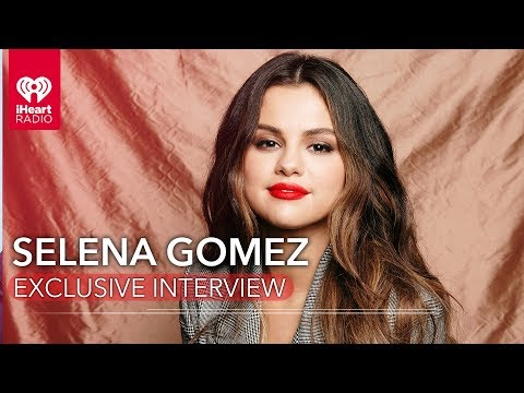Selena Gomez Shares What She's Most Excited For On Her Upcoming Album!