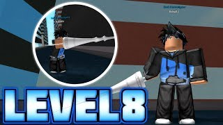 The Tale of the Level 8 CCG Ixa Investigator in Ro-Ghoul | Roblox