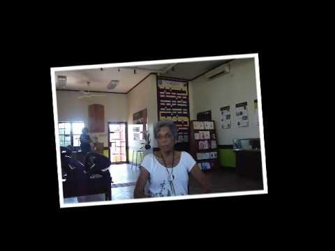 SAHS.360: Barbara Requa - Founding member of JA's Sch. of Dance and NDTC