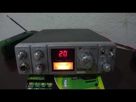 Radio Lafayette LMS-40