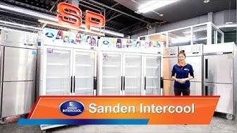 รีวิว ตุ้แช่เย็น รุ่น MPM ของ Sanden Intercool