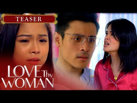 Love Thy Woman February 27, 2020 Teaser | Episode 14