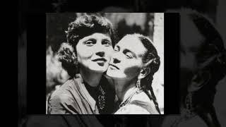 LA HOMOSEXUALIDAD DE CHAVELA VARGAS Y FRIDA KAHLO Y LA LEYENDA DE SU ROMANCE