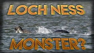 Is this the Loch Ness Monster? Explained