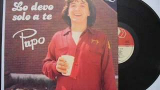 Pupo - Chissà se domani (1981)