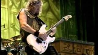 Iron Maiden - Powerslave (Argentina 2009)