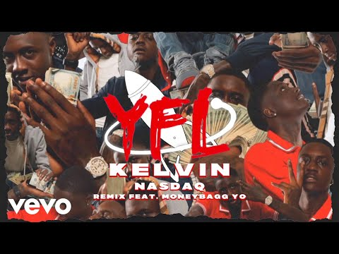 "YFL Kelvin - ""Nasdaq"" Remix Feat. Moneybagg Yo (Official Audio)"