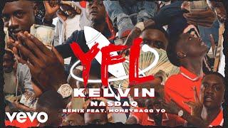 YFL Kelvin - Nasdaq (Remix / Audio) ft. Moneybagg Yo
