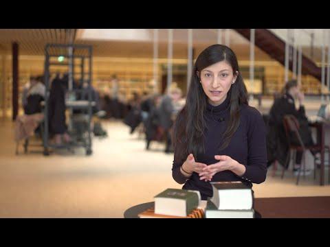Academic studies at Linköping University