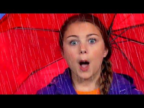 Rain Rain Go Away | Mother Goose Club Playhouse Nursery Rhymes | ABC Phonics & More Kids Songs