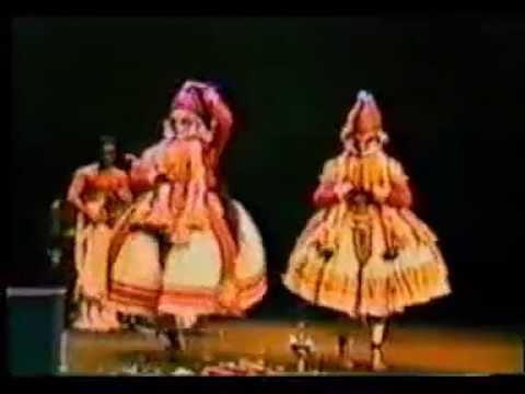 Sreerama Pattabhishekam, Kalamandalam Gangadharan & Matambi Subrahmanian Namboothiri