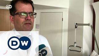 Почему россияне едут на лечение в Германию(, 2017-04-03T08:38:56.000Z)