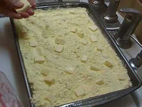 Easy Dump Cake Recipe - Noreen's Kitchen