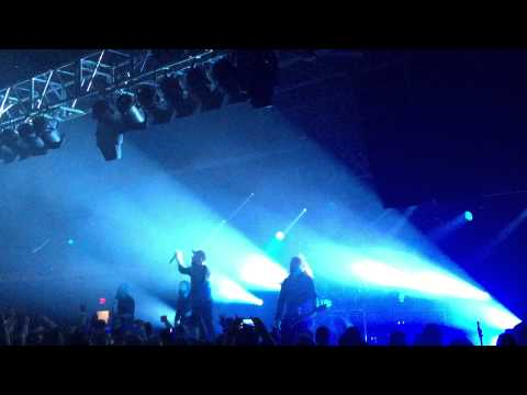 2015.05.07 In Flames (full live concert) [Starland Ballroom, Sayreville, New Jersey]