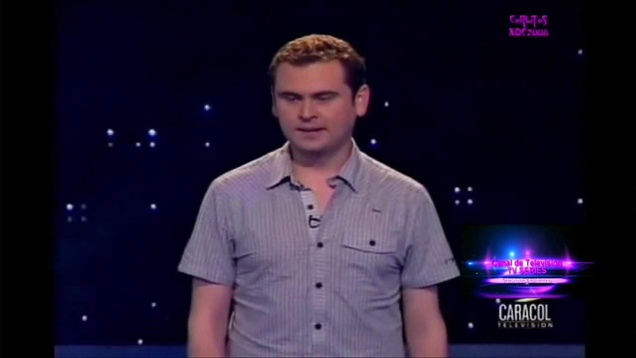 Especial de Humor con Ricardo Quevedo-Actor Humorista