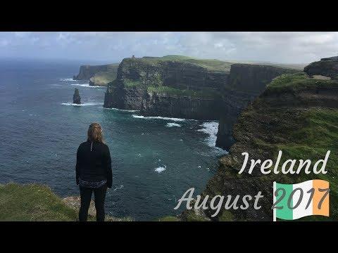 Ireland ~ August 2017