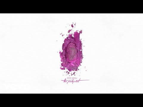 Nicki Minaj feat. Ariana Grande - Get On Your Knees (AUDIO)