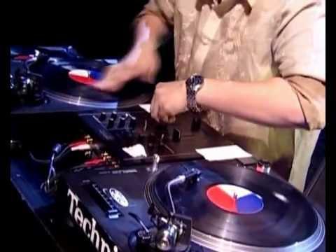 2004 - Rocky Rock (Philippines) - DMC World DJ Final
