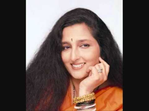 Anuradha Paudwal- modern bengali songs