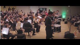"""""""LIBERTADORES"""" (Orquesta)-Oscar Navarro Symphony Orchestra"""