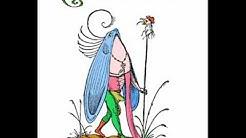 Aarni - The weird of vipunen