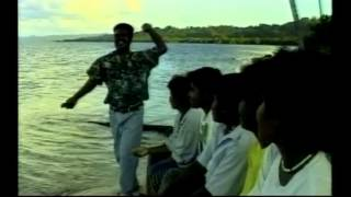KENI LUCAS of Manus-
