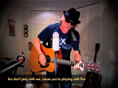 Play With Fire - The Rolling Stones Cover