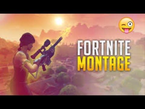 FORTNITE MONTAGE #3 - LIL YACHTY - MICKEY