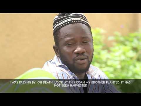 GAMBIA THEATRE - SARIBA