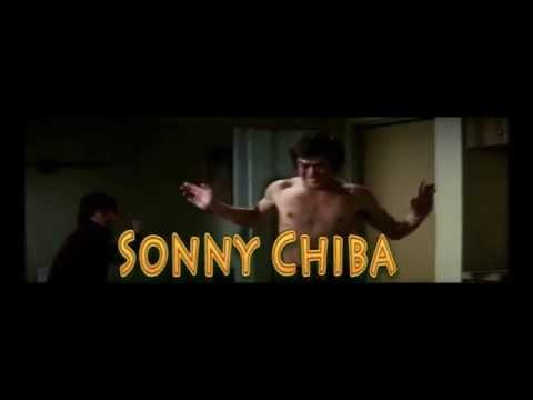 Sonny chiba best of