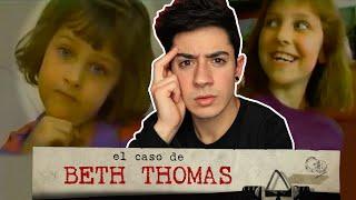 Beth la niña psicopata