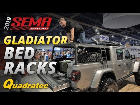 top-jeep-gladiator-bed-racks-from-sema-2019