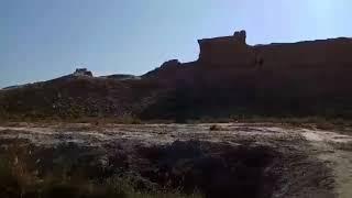 Хазарасп- древний Хорезм