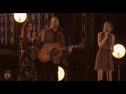 Edgar: Singing Family Trio | All Performances (Full) | America's Got Talent 2016
