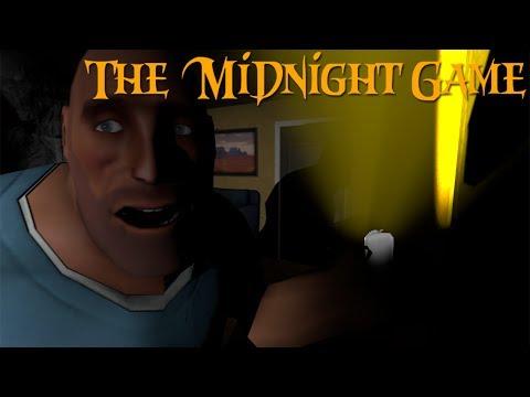 [SFM Creepypasta] The Midnight Game