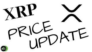 XRP PRICE PREDICTION (UPDATE)