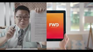 fwd insurance look what new can do