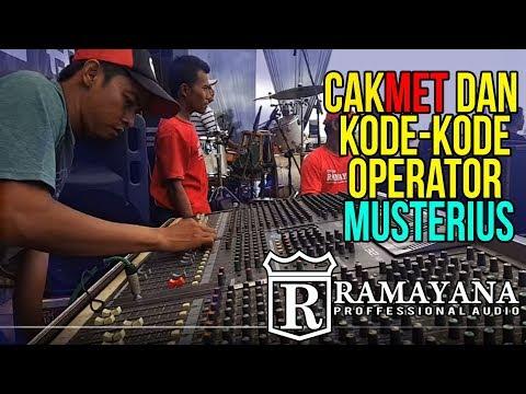 BOCOR!!! RAHASIA Cek Sound Panggung RAMAYANA SOUND bareng KY AGENG Cak MET New PALLAPA