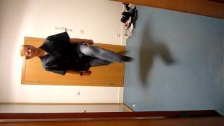 Dropkick Murphys Irish Dance Performance at Jacobs University Bremen