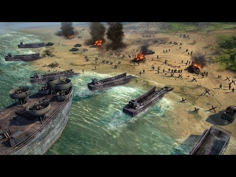 15 Games Like Company Of Heroes 2