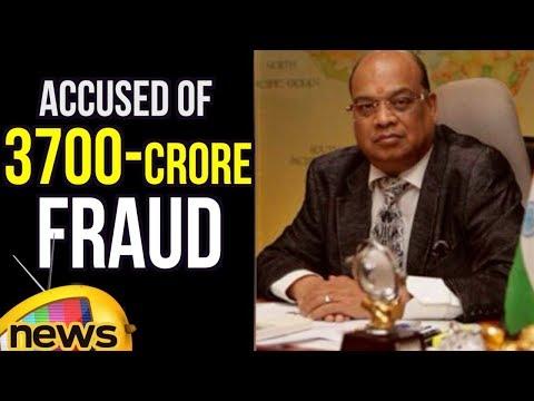 Rotomac Pens Owner Vikram Kothari Raided By CBI, Accused Of Rs. 3700-Crore Fraud | Mango News