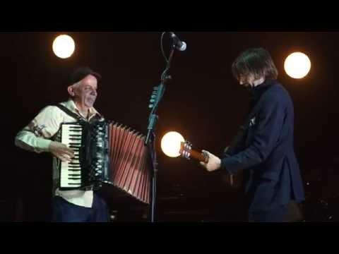 Del Amitri - Be my downfall tonight - Glasgow / Hydro / 24-01-2014