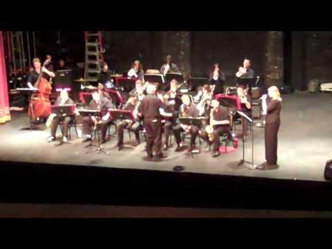 My Funny Valentine- UT Jazz Ensemble