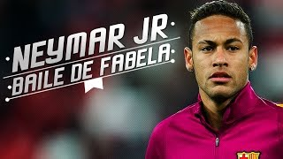neymar jr ▷ baile de favela goals skills 20152016 1080p